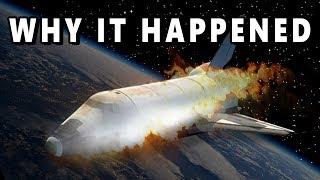 Real Reason of Astronaut Kalpana Chawla Space Shuttle Disaster