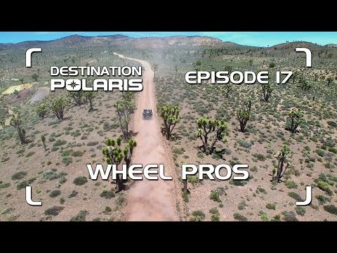 DP 2017  Episode 17: Wheel Pros