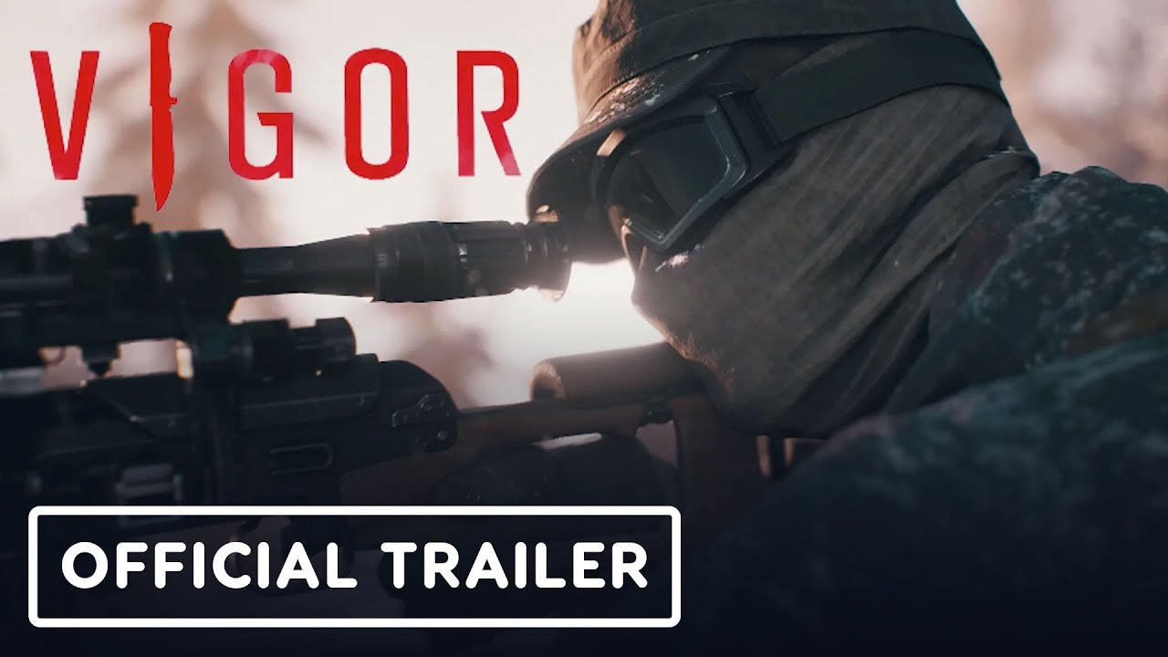 Vigor: Will the Xbox One survival game ever land on PS4?