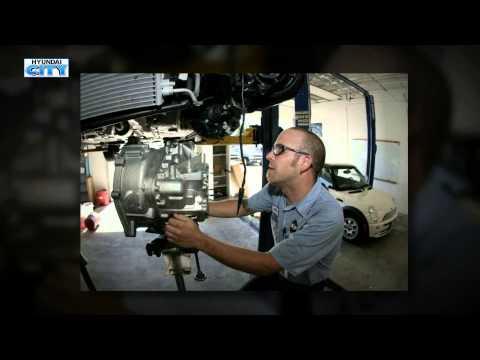 Transmission Problems You Cant Ignore Burlington Hyundai Dealer