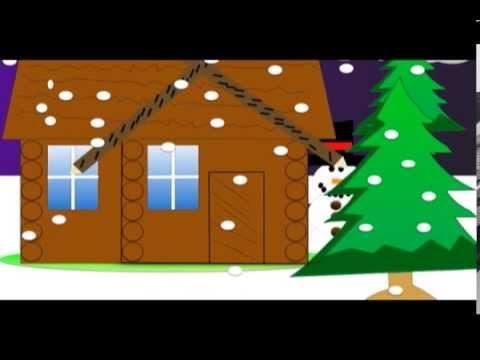 La Presa Middle School - Collaborative Arts Project 2014 - Winter Edition