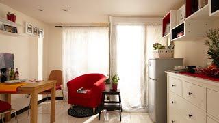 IKEA 小夫妻居家餐廳甜蜜改造