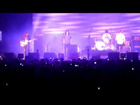 Arctic Monkeys - 505 / Zénith De Paris 5 Novembre 2009