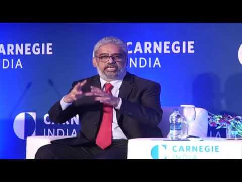 Launch of Carnegie India: India and the Major Powers
