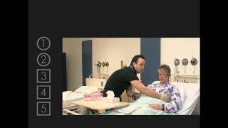 Hand Hygiene Self Education Video 11