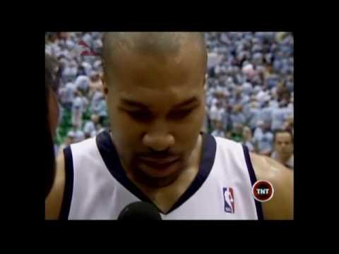 Utah Jazz Top 10 Moments #9