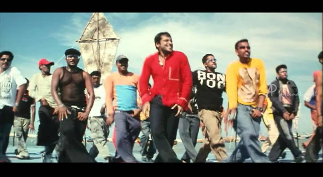 Ghajini (Tamil) 2 movie download in hd