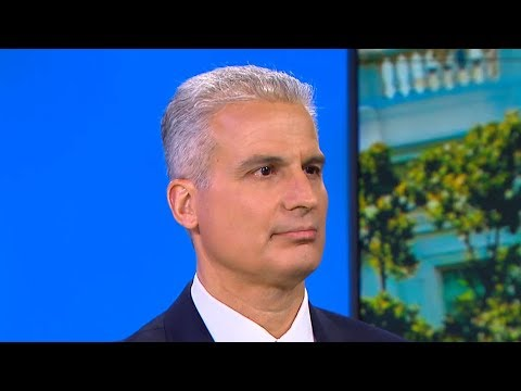 John Sitilides discusses Trump's NATO trip