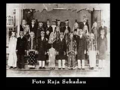 Sejarah Nusantara  Tahun 1602-1800