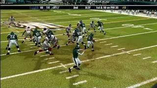 NFL Head Coach 09 Xbox 360 Trailer - Good Play