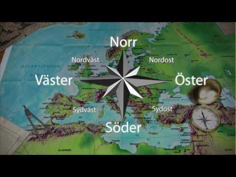 Karta och orientering