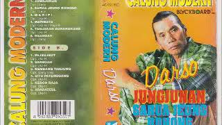Darso - Calung Modern : 80's INDONESIAN Folk Sunda Pop Music FULL Album Songs Uko Hendarto