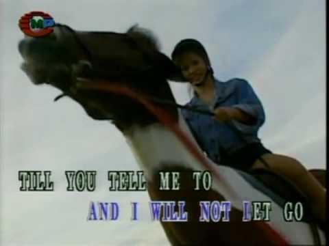 I'll Make Love To You - Video Karaoke (CMP)