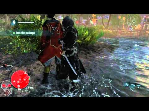 Assassin S Creed Rogue Pc Gameplay 1080p Hd Max Settings