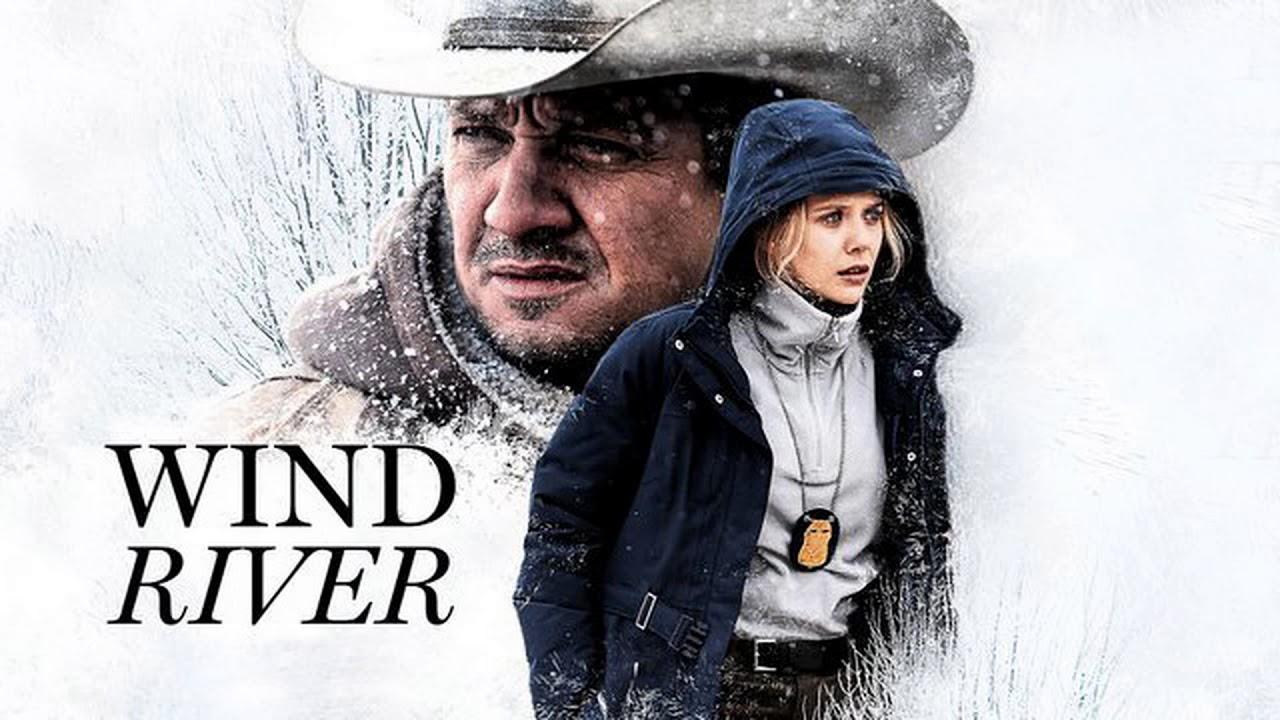 Wind River Film Deutsch