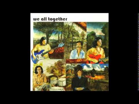 We All Together - Todos los Singles (FULL ALBUM, 1974, Peru)