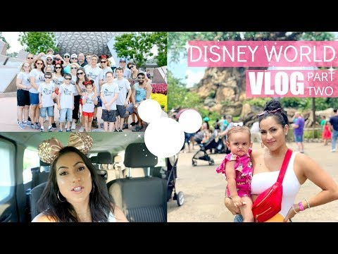 WALT DISNEY WORLD VLOG  PART 2  NOT AGAIN, WHY DOES THIS KEEP HAPPENING!!!!
