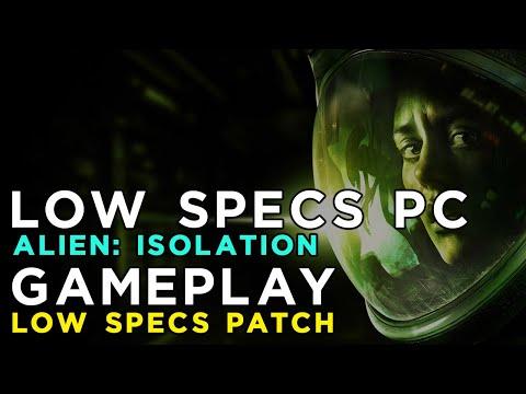 Ragnos low specs patch download
