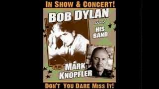 Bob Dylan-Delia-Las Vegas, 2012