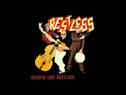 Restless - Ain't going down (till the sun comes up)