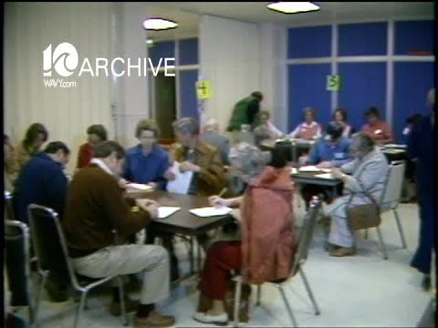WAVY Archive: 1981 Virginia Beach General Hospital