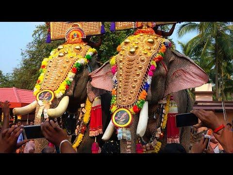 Thechikottukavu Ramachandran vs Mangalamkunnu Ayyappan 2016