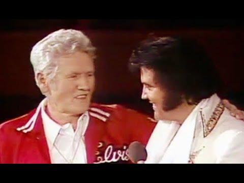 Elvis Presley cbs tv special