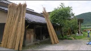 Сатояма, невероятной красоты история
