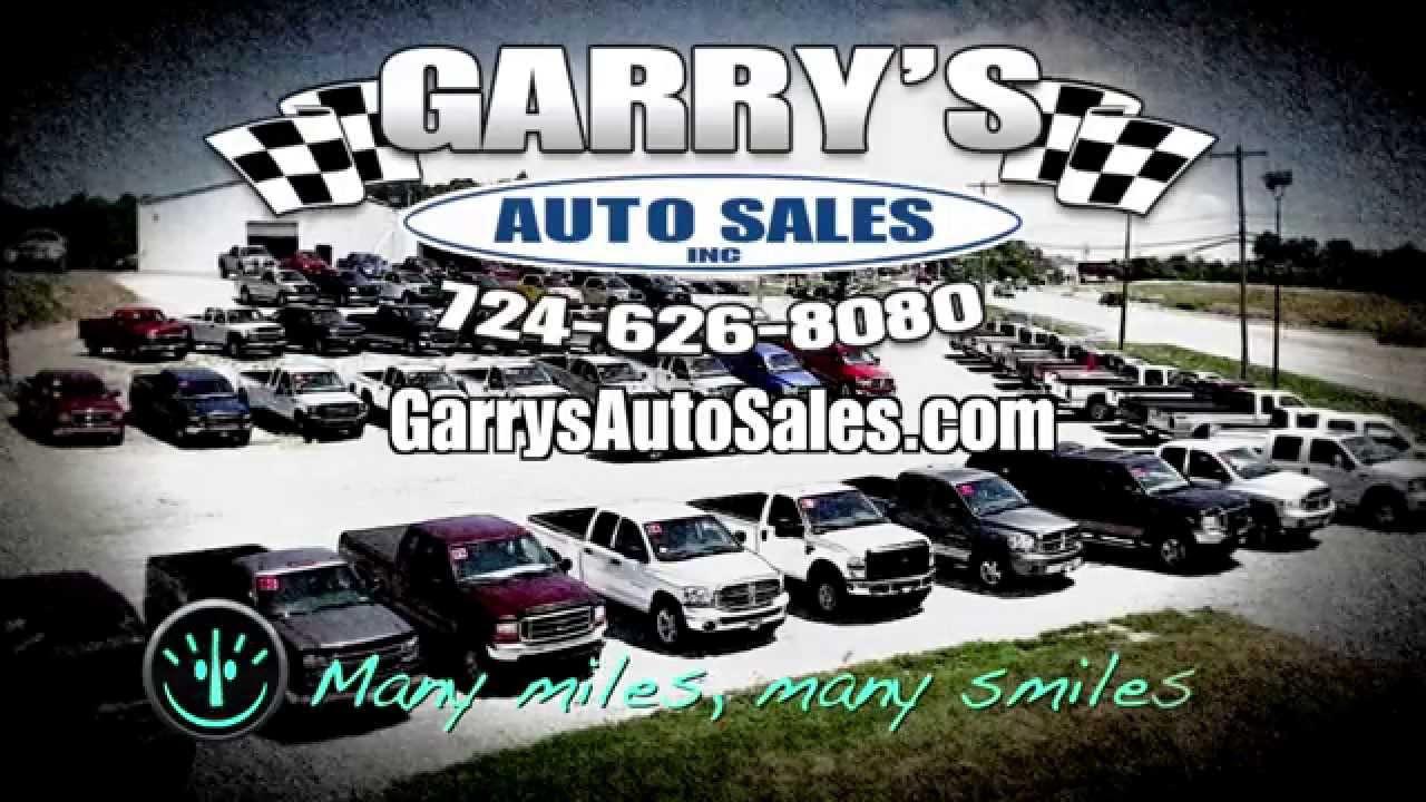 Garrys Auto Sales >> Garry S Auto Sales Agree