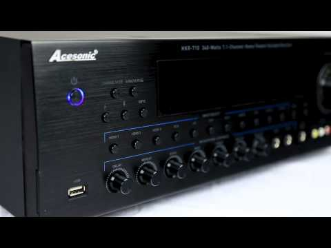 Acesonic HKR 710