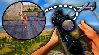 50 FUNNIEST MOMENTS EVER IN PUBG