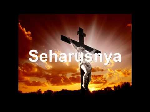 Lagu Rohani Kristen - Seharusnya