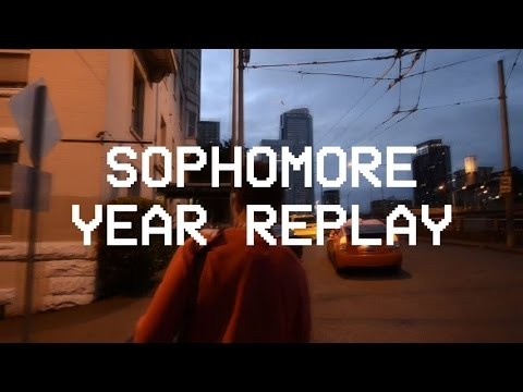 Sophomore Year Replay