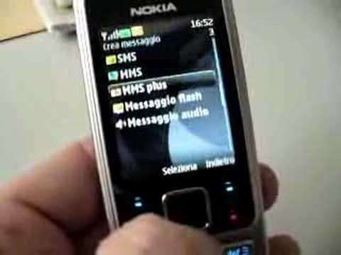 Nokia 6300 Short Review