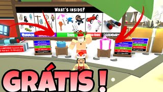 ROBLOX: DAILY GIFT UPDATE 🎁!! (Adopt Me)