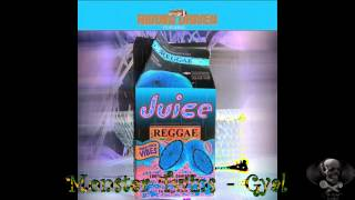 Juice Riddim Mix Dr Bean Soundz)[May 2001 Richard Shams Browne ]