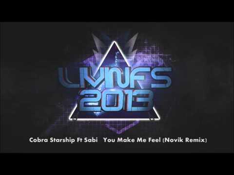 [FreeStep] Ian Davecore  Overdrive   Together (Novik Electro Remix)