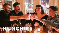 Chef's Night Out: New York's Oldest Gay Bar and Most Popular Lesbian Bar