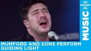 "Mumford & Sons ""Guiding Light"" Video"