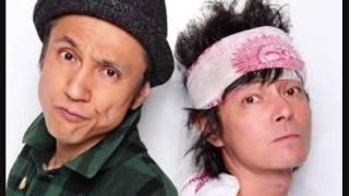 甲本ヒロトさんとマーシーこと真島昌利さんが、「THE CRO-MAGNONS(ザ・...