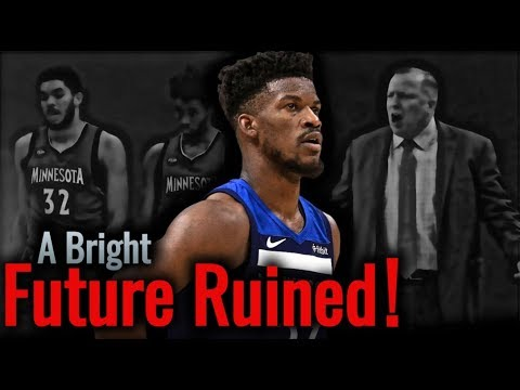 How The Minnesota Timberwolves Ruined Their Future!
