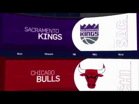 Chicago Bulls vs Sacramento Kings Game Recap | 12/10/18 | NBA