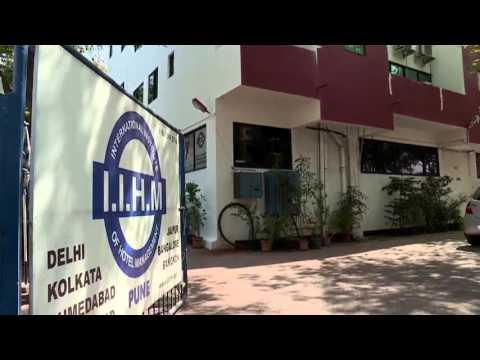 Life at IIHM Pune