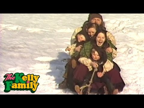 Смотреть клип The Kelly Family - Jingle Bells