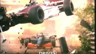DRIVEN - Trailer italiano