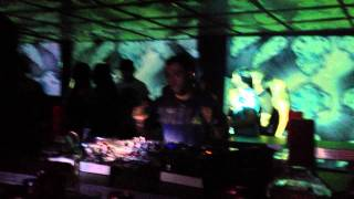 Dj SKILL playing Ritmo - Process (Sonic Sense Remix) and Zyce - Technology