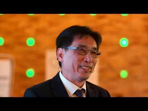 China International Semiconductor Executive Summit 2018 5th Edition