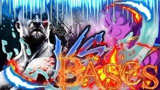 Base do Kratos VS Bills - Águia