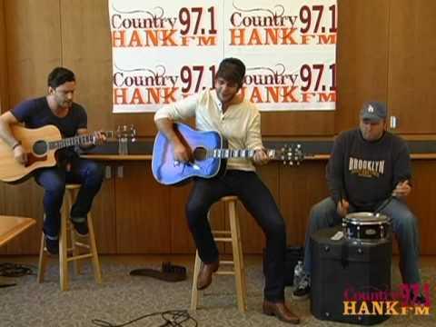 """""""Something to Do with My Hands"""" - Thomas Rhett"""