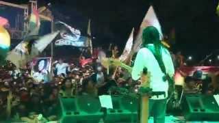 Download Tony Q Rastafara - Republik Sulap (Live Performance)